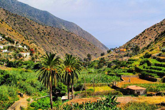 La-Gomera-Islas-Canarias