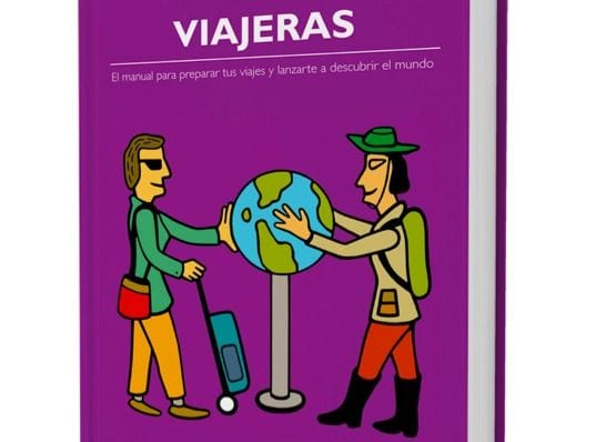 Lectura para mujeres viajeras