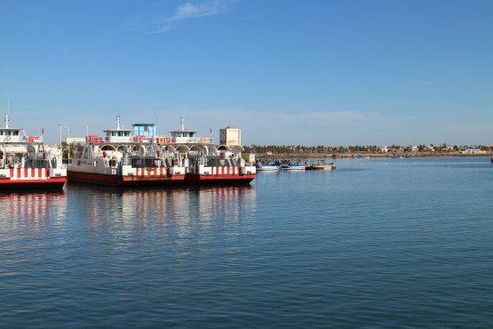 ferry Djerba