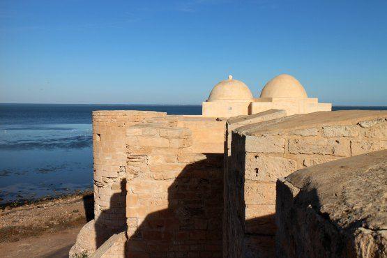 fortaleza Djerba