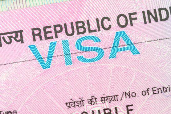 Visados India