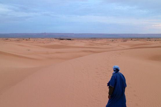 seguro de viaje a marruecos