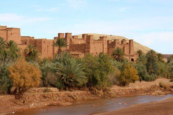 viaje marruecos 7 dias