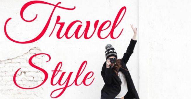 Accesorios para Viajar