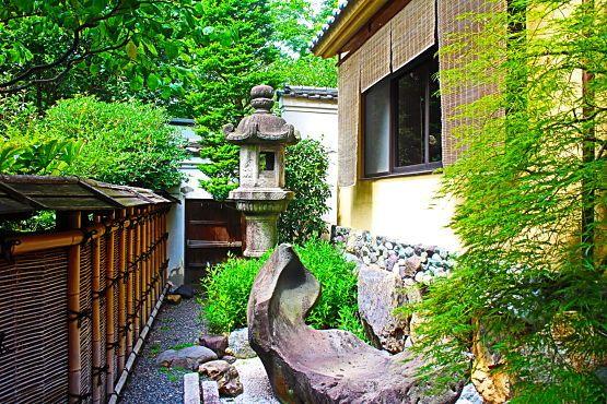 Alojamiento Kyoto