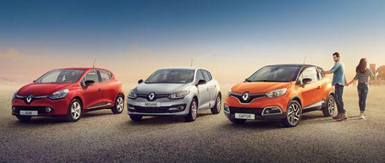 Renault #SomosNomadas