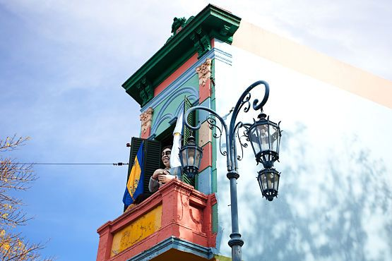 Ocio Buenos Aires