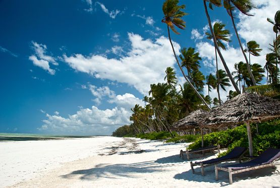 Playas africanas