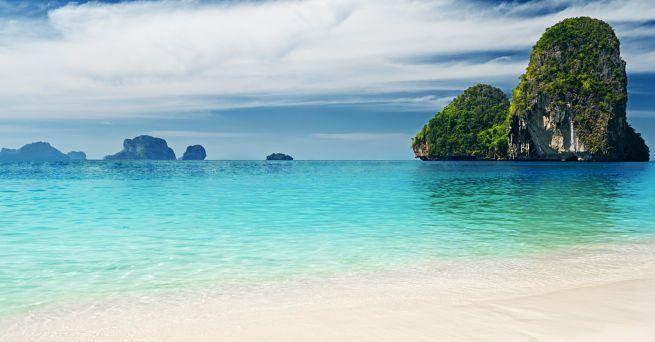 Top 10 Las Mejores Playas del Mundo