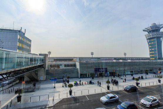 aeropuerto Orly
