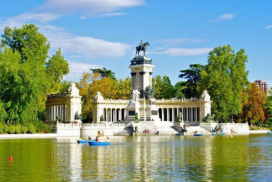 que ver en Madrid gratis