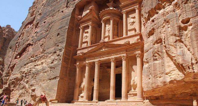 10 Cosas que hacer en Jordania