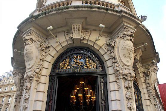 Alojamiento en Paris