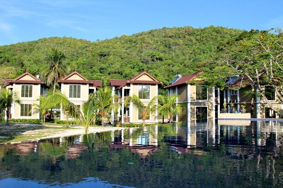 Coral Island Resort Redang