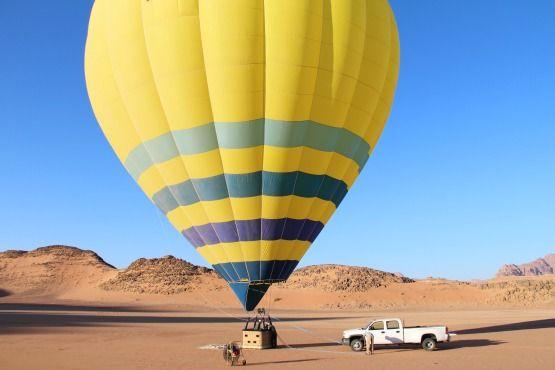 que visitar en jordania