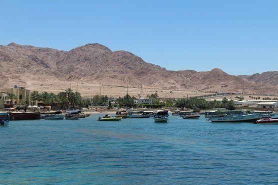 visitar jordania