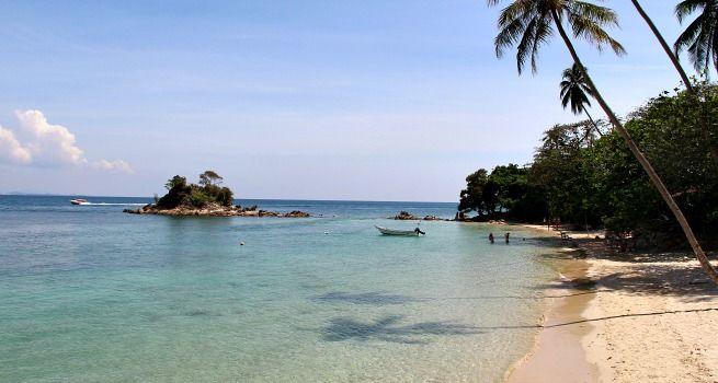 Pulau Kapas, el Paraíso Escondido de Malasia