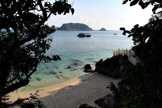 Que hacer en Pulau Kapas
