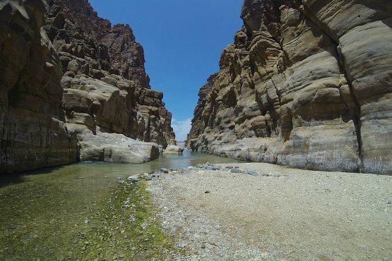 Visitar jordania por libre