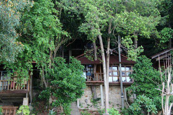 alojamiento pulau kapas
