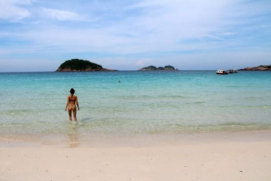 isla redang malasia