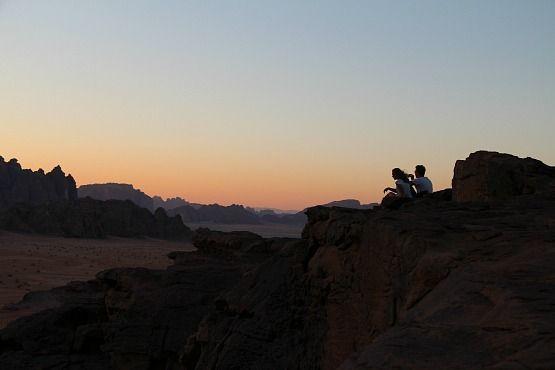 jordania turismo