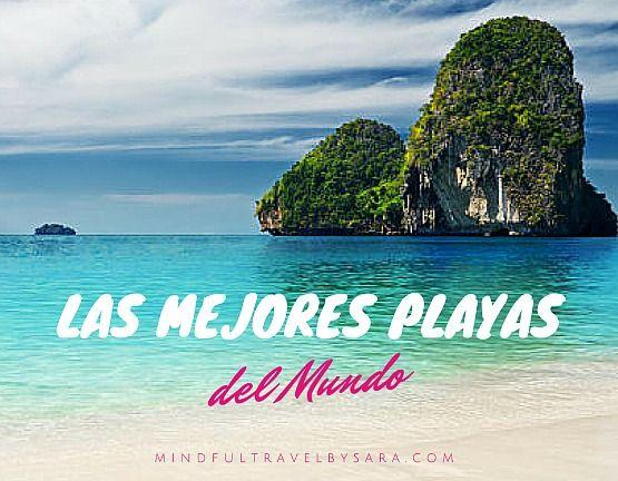 las mejores playas del mundo_