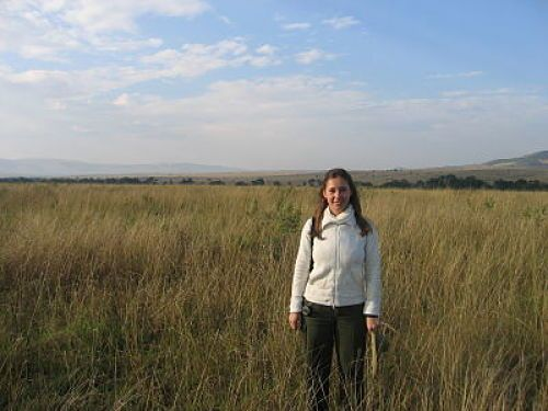 leones de kenia masai