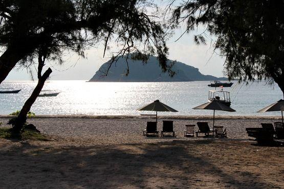 playas malasia