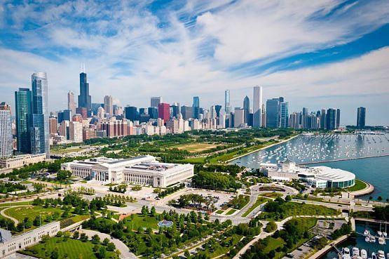 Viaje a Canadá y Chicago