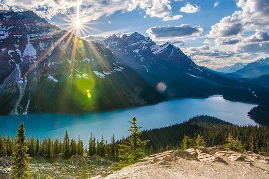 canadá turismo