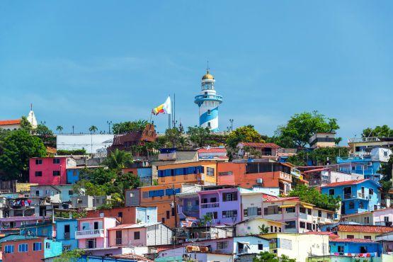lugares para visitar en Guayaquil