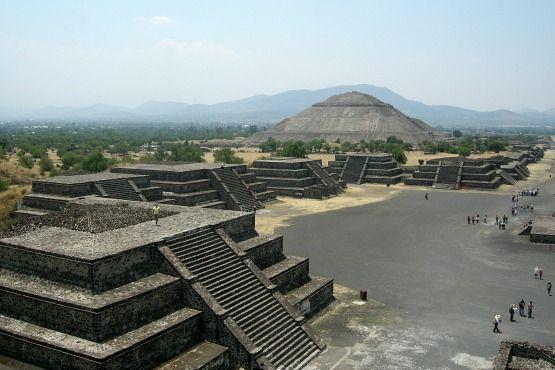 vuelo en globo aerostatico teotihuacan