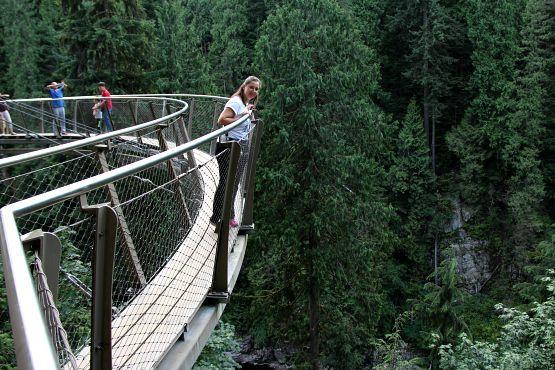 puente capilano vancouver