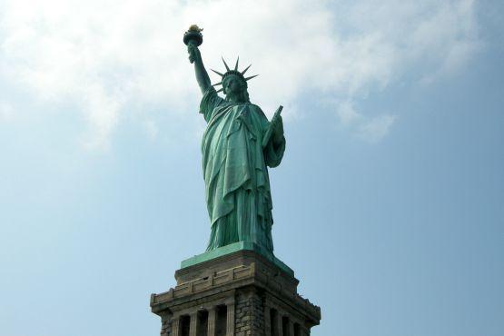 Mejores lugares para viajar Nueva York