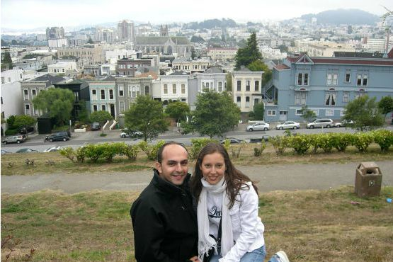 Mejores lugares para viajar San Francisco
