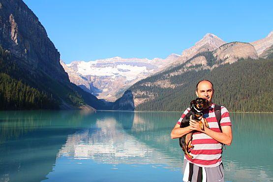 Parque Nacional Banff - Lago Louise