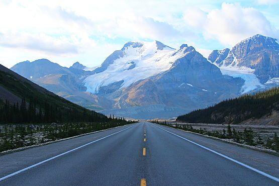 Parque Nacional Banff que visitar en canada