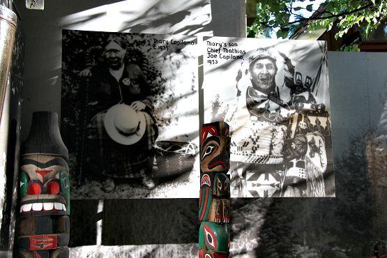 Primeros Nativos Canada