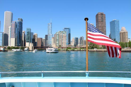 la Ciudad de Chicago