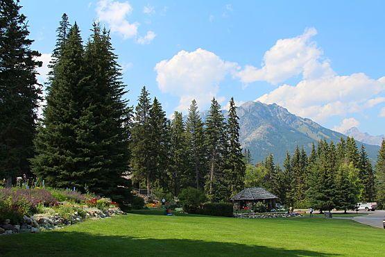 lago louise parque nacional banff