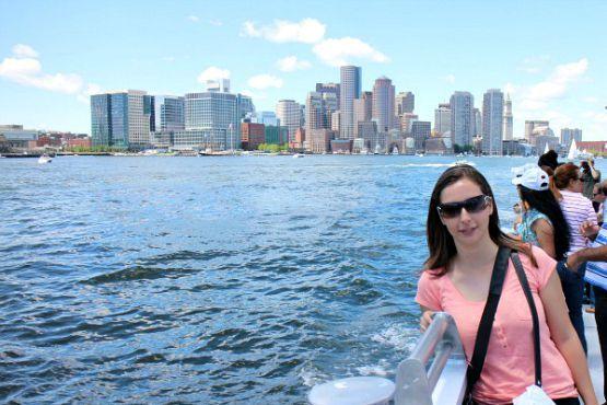 lugares para viajar America Boston