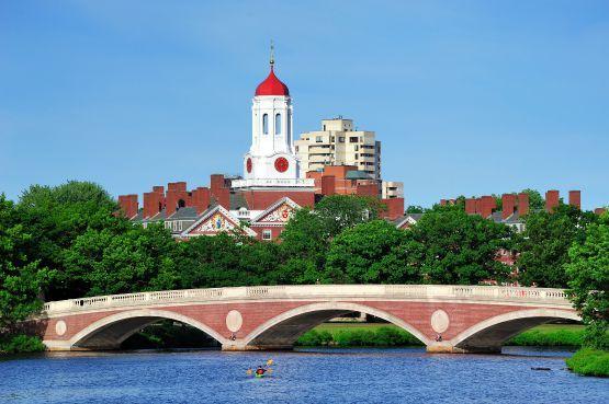 lugares para viajar Boston