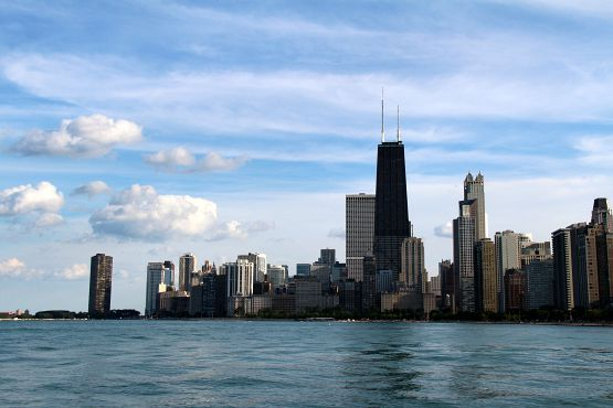lugares para viajar Chicago
