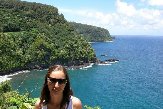 lugares para viajar Hawai