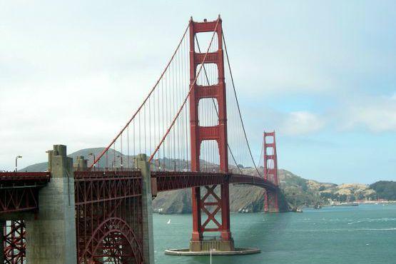 lugares para viajar San Francisco