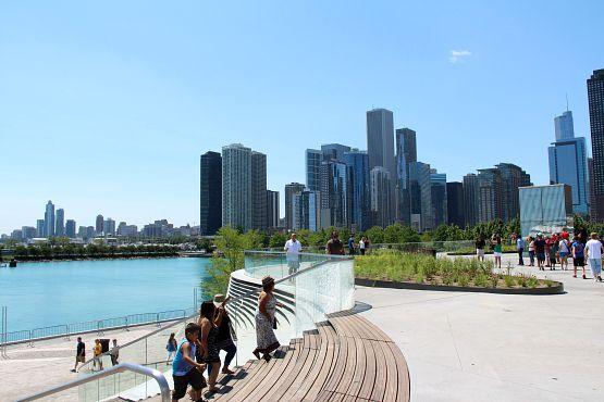 lugares turisticos en chicago