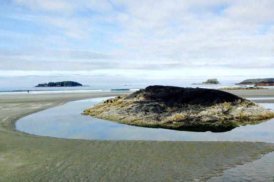 playa isla de vancouver