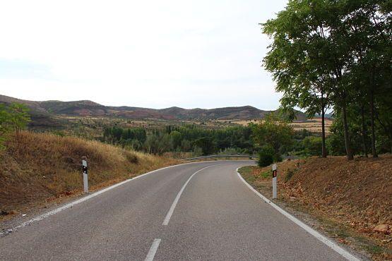 ponton de la oliva como llegar