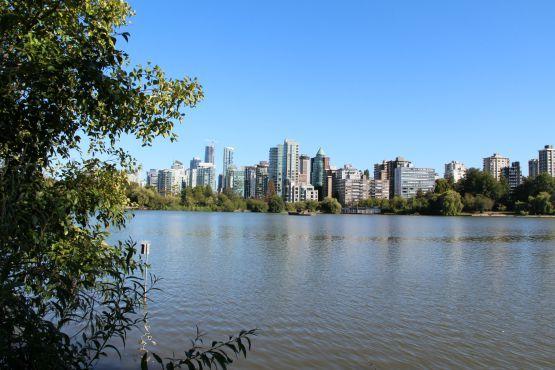 Lagoon Parque Stanley